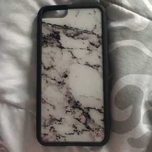 Brand new never used wildflower iPhone 6s Plus